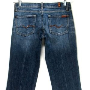 7 for all mankind 27x29 Boot Cut - Women's